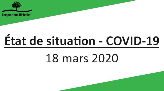 Web-Article - covid-19 - 2020-03-18