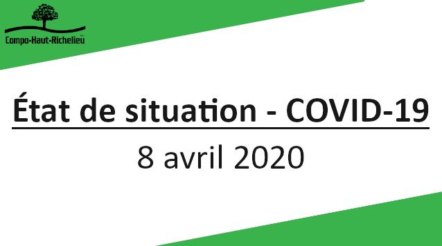 Web-Article - covid-19 - 2020-04-08